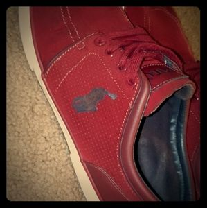 Men's Polo shoes 10.5